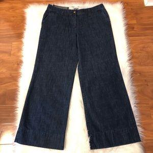 🔴BOGO l Wide Leg Trouser Jeans